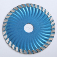 Diamond Saw Blade Turbo Wave