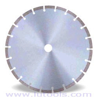Diamond Saw Blade Silver Brazed for General Purpose