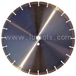 Diamond Saw Blade - Brazed