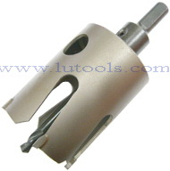 Tct Hole Saw for Wood Cutting