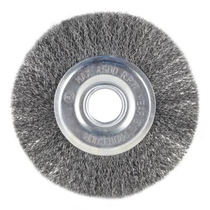 Stainless Steel Wire Wheel Brush