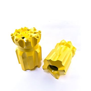 T51 Threaded Drill Bit Button Bit for Mining