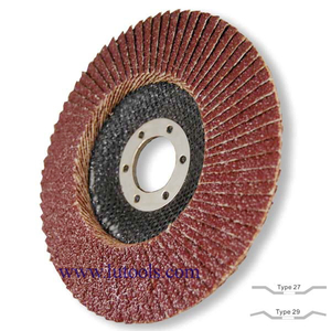 Flap Disc for Metal etc.