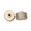 Twisted Segments Drum Diamond Grinding Wheel for Stone