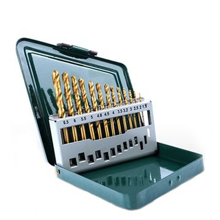 13PCS TWIST DRILL SET(2)