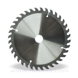 T. C. T Saw Blades for Cutting Flake-Board and Other Wood Materials (BS-004)