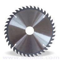 T. C. T Saw Blades for Cutting Veneer and Other Wood Materials (BS-002)