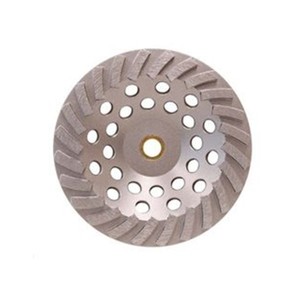 Diamond Diagonal Segment Grinding Wheels