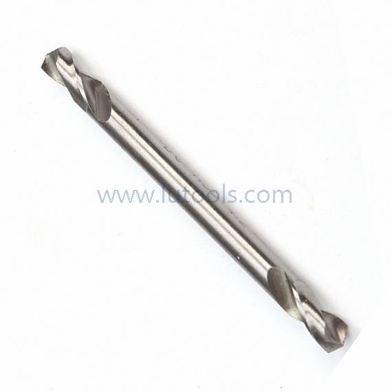 HSS Double End Drill Bits