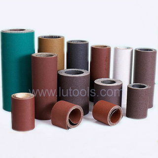 Different Kinds Aluminum Polishing Cloth
