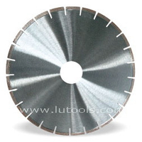 Diamond Saw Blade Laser Welded for Marble