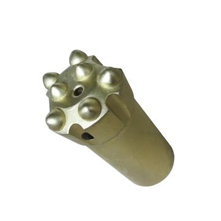 R25 Thread Button Bit for Mining
